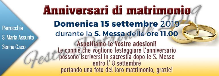 Calendario Raccolte Domenicali Ama.Home Parrocchia Santa Maria Assunta Senna Comasco Co